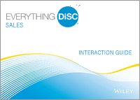 Everything DiSC Sales Interaction Guides