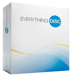 Everything DiSC Sales Facilitator Materials